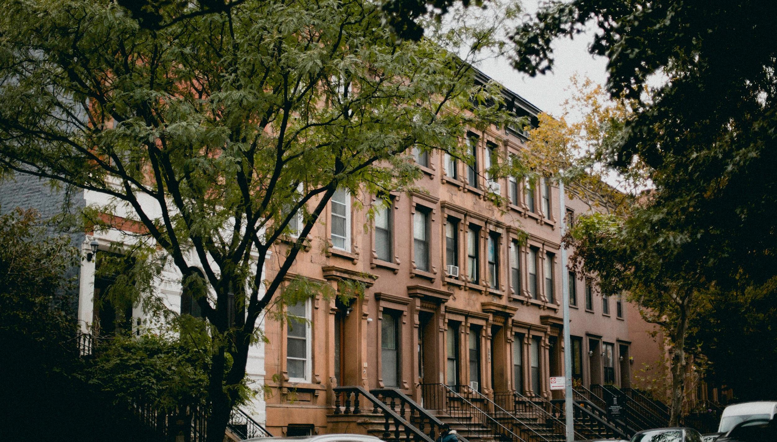 Boerum Hill Townhouse - Brooklyn, NY