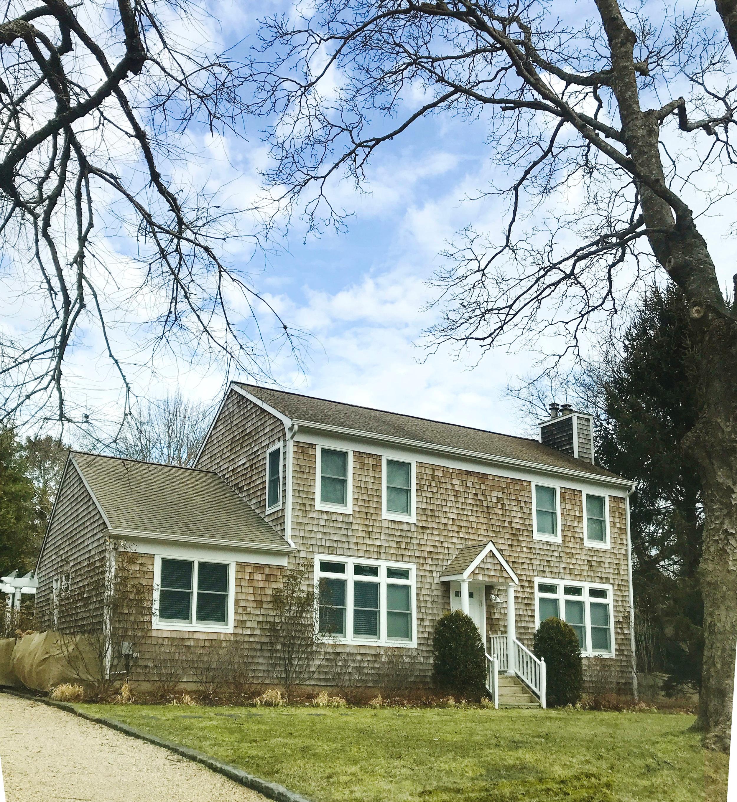 Amagansett Home - Hamptons, NY
