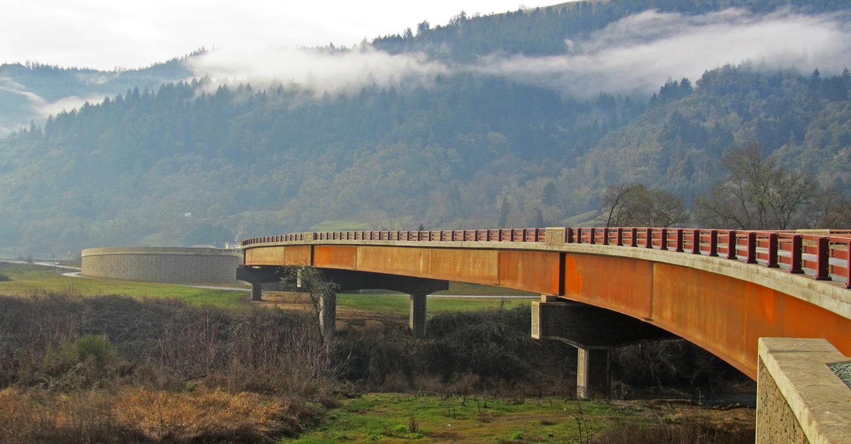 Weaver Road Extension | Douglas County, Oregon