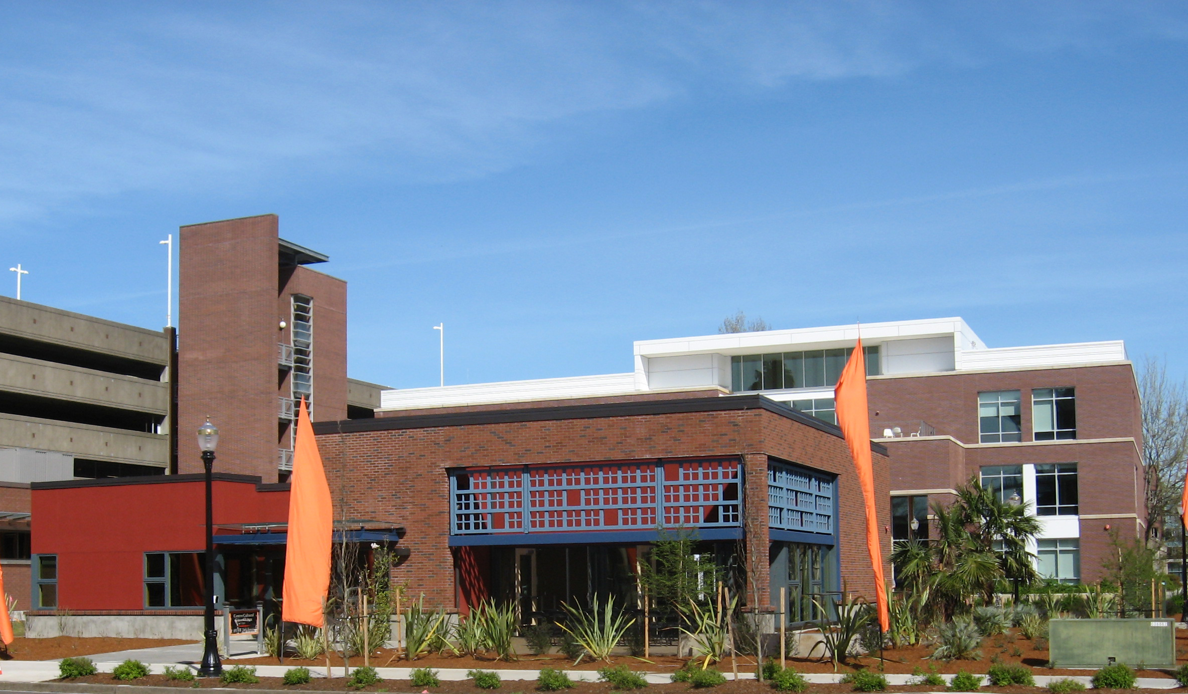 Centro Cultural Cèsar Chàvez