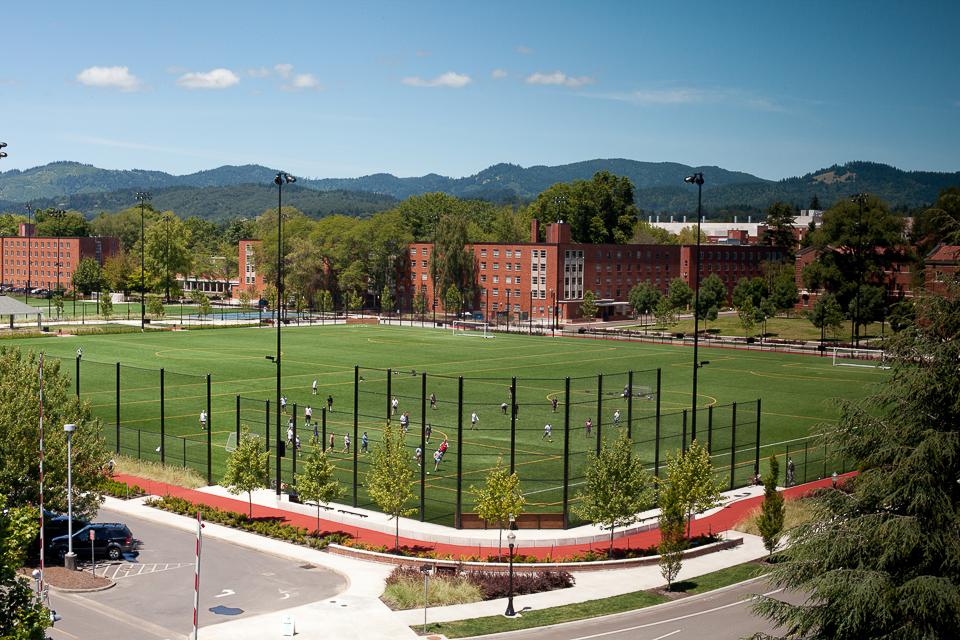Student Legacy Park