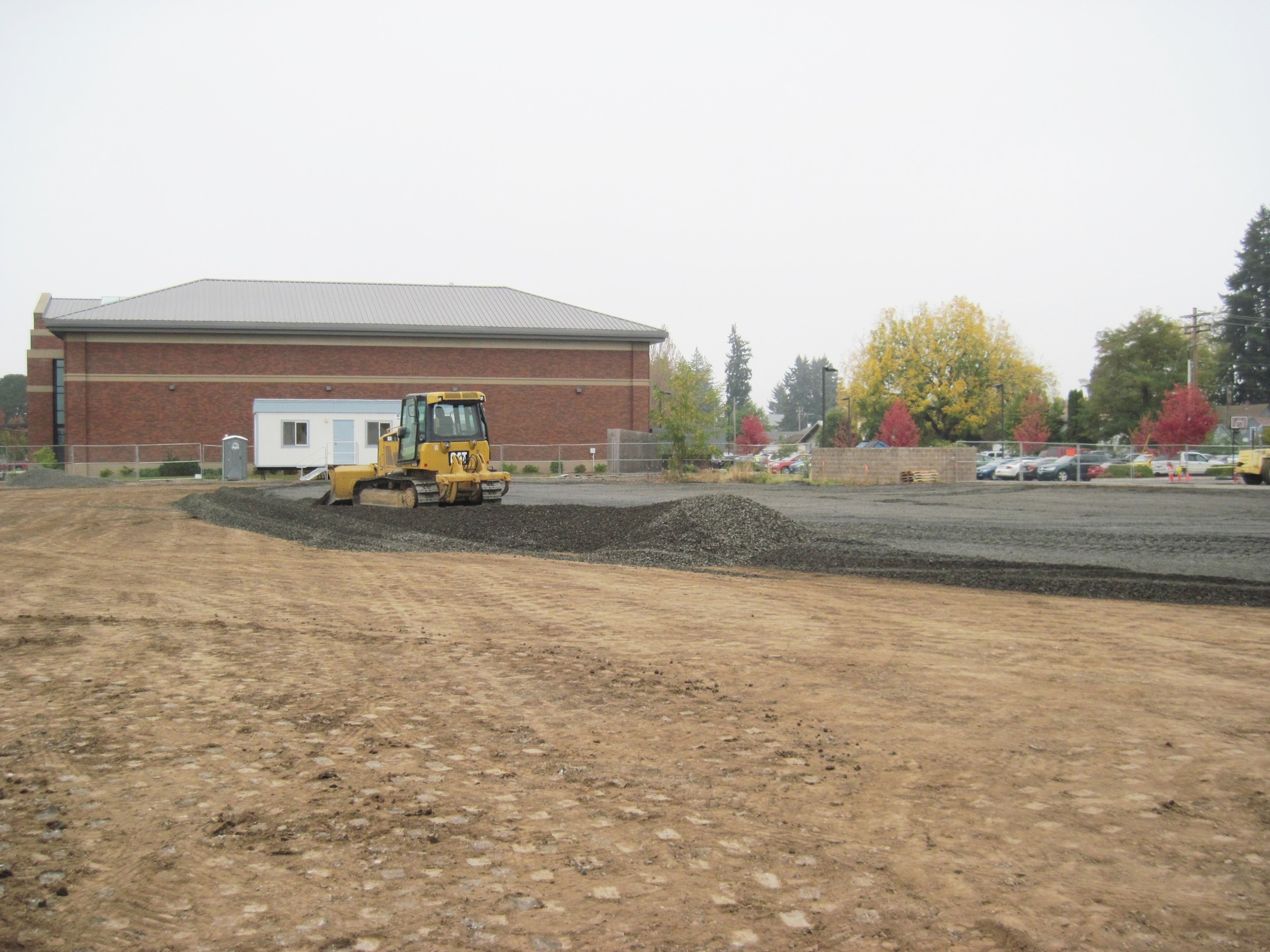 Linn-Benton Community College's Health Occupations Center | Lebanon, Oregon