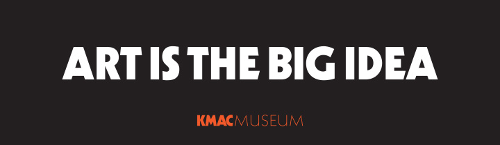 Art is the Big Idea Billboard