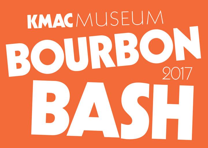 Bourbon Bash 2017 Invite