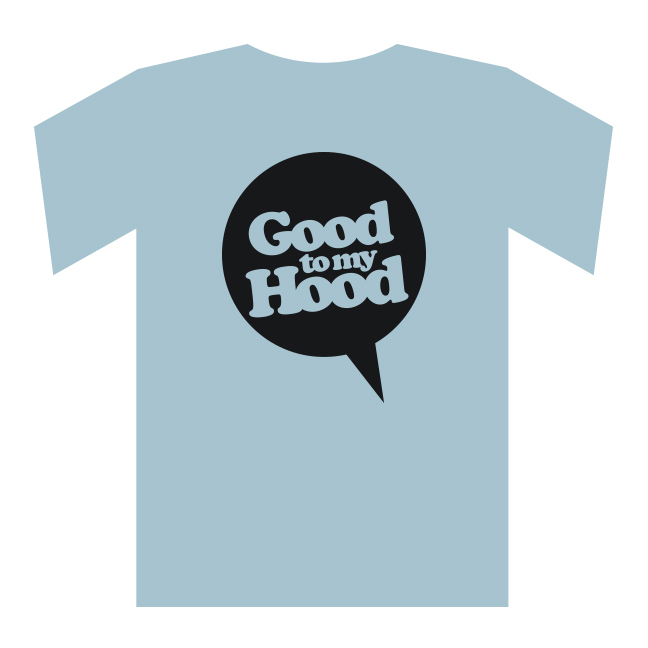 Good to my Hood