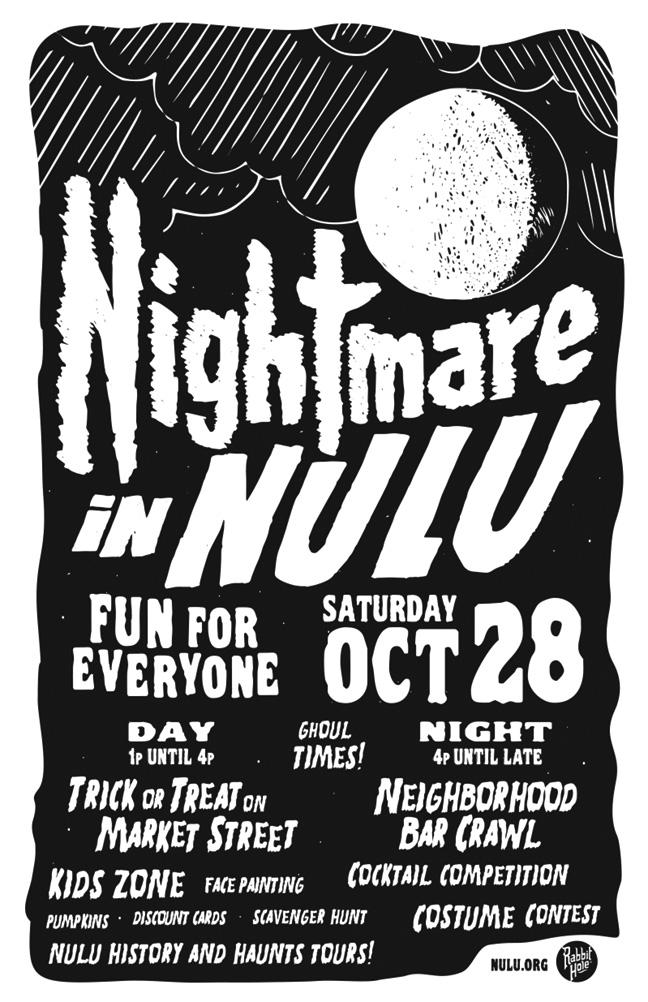 Nightmare in Nulu