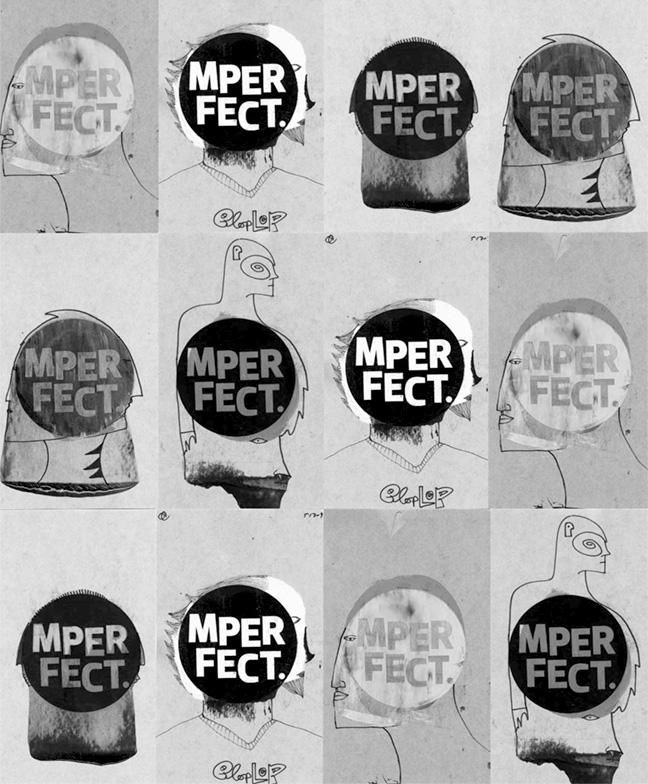 Mperfect Posters