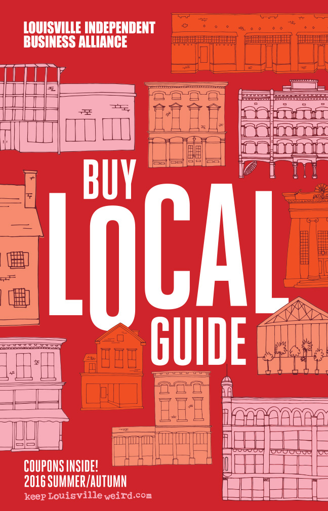 Buy Local Guide