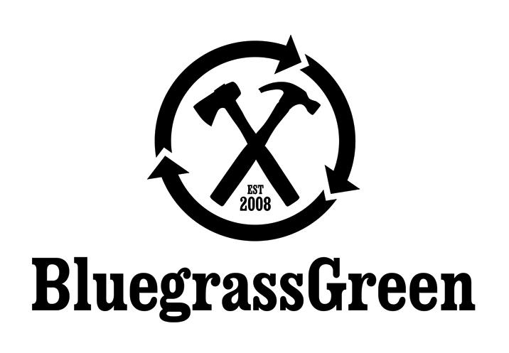 Bluegrass Green