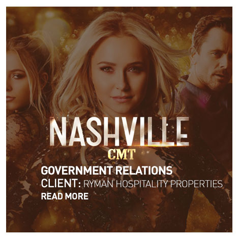 Nashville Government Relations Ingram