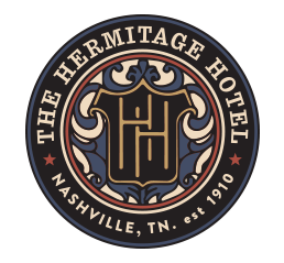 Hermitage Hotel Logo.png