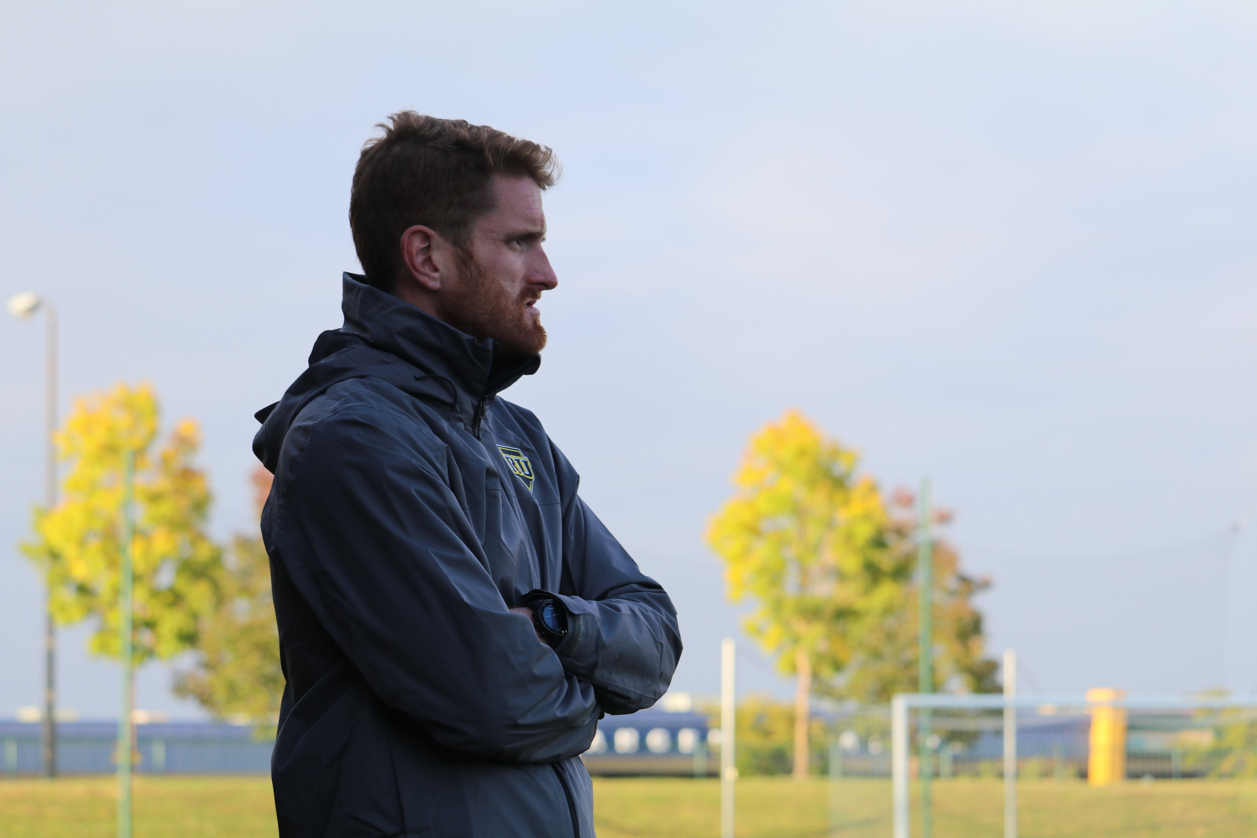 Taylor Diem    C0-Director/Men's Soccer Assistant Coach   Taylor Diem, a former Regis University men's soccer standout, returns to Regis in a coaching role after two seasons as an assistant coach at Johnson and Wales. Diem enters into his first season as an assistant coach under head coach Tony McCall in 2018. As an assistant coach at JWU, Diem spent two seasons with the Wildcats, guiding the team to its first Association of Independent Institutions (AII) Conference Tournament appearance in 2015. Originally from Madison, Wisconsin, Diem is 2013 graduate of Regis University where he played three seasons with the Rangers. At Regis, Diem was named to the Daktronics All-America First Team and the NSCAA All-America Second Team as well as being named RMAC Defensive Player of the Year and All-RMAC First Team in his senior season. Diem was one of the most decorated Rangers during his junior season when he was selected NSCAA All-Central Region Second Team, Daktronics All-Central Region First Team and All-RMAC Second Team.