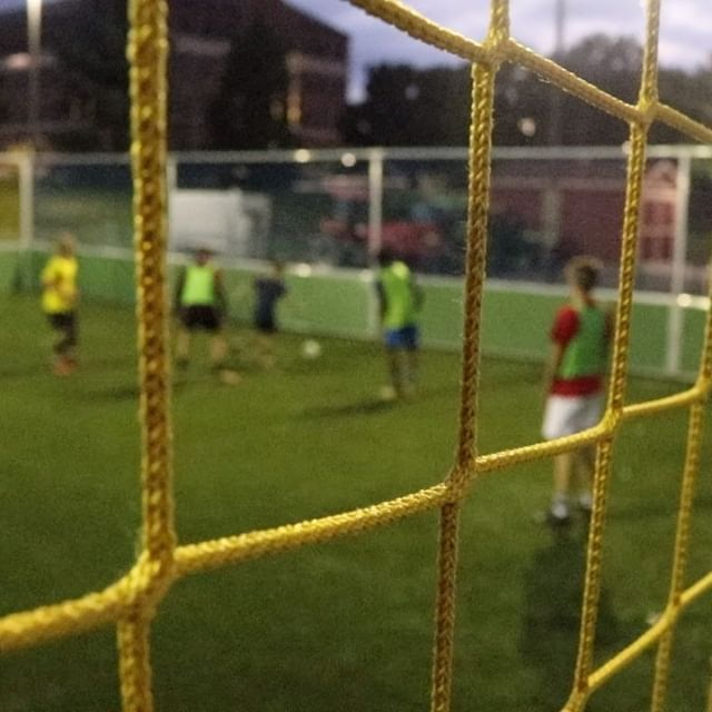 The Rage Cage was a hit during last year's summer camps! See what else we have to offer this summer at Regis Soccer Academy! 💪⚽️🔥 . . #RSA2019 . . ————— . #youthsoccer #soccer #football #adidas #youthfootball #soccertraining #skills #soccerlife #soccerskills #futbol  #regissoccer #tekkers #youthsports #regisrangers #training #soccercamp #soccermom #soccercoach #photooftheday #fifa #worldcup