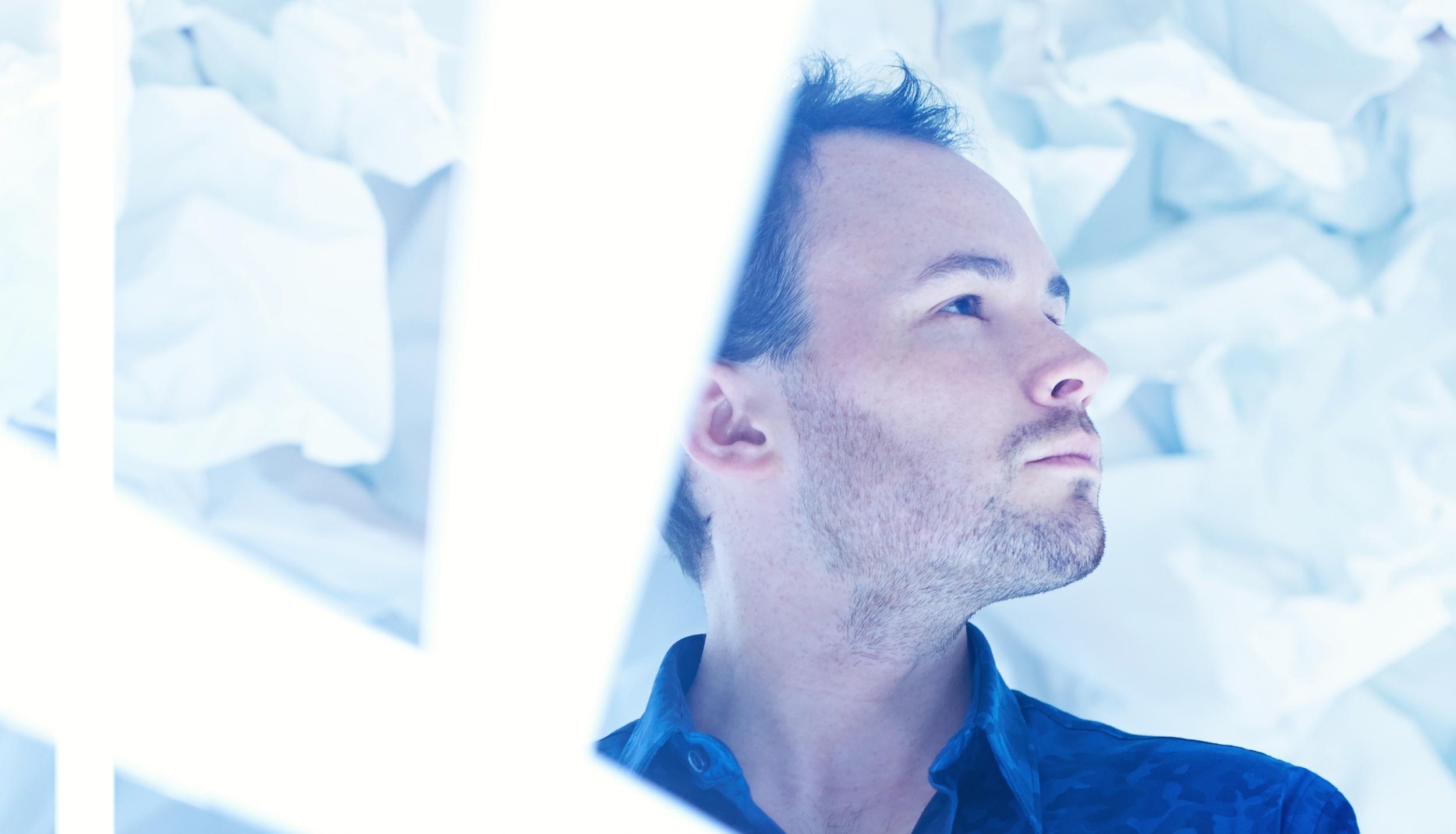 Steffen Wick (Komponist, Pianist) Foto:Deniz Saylan)