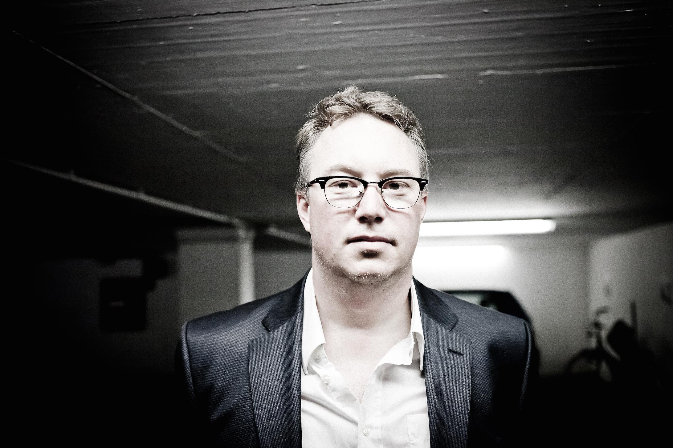 Florian Ross (Komponist, Jazzpianist)