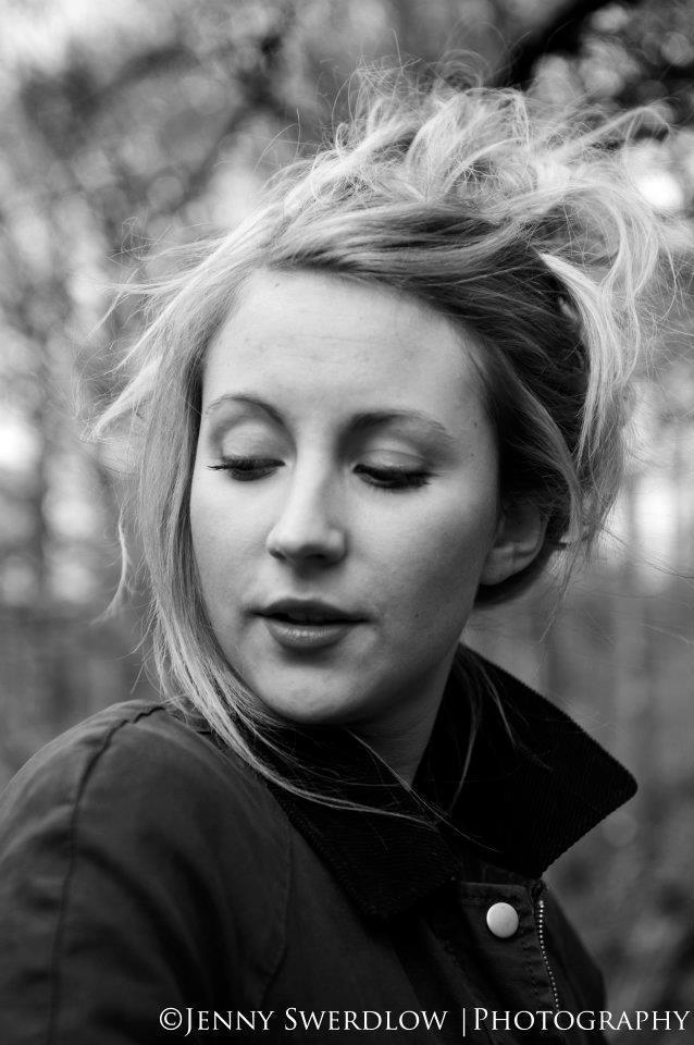 Ellie Harulow