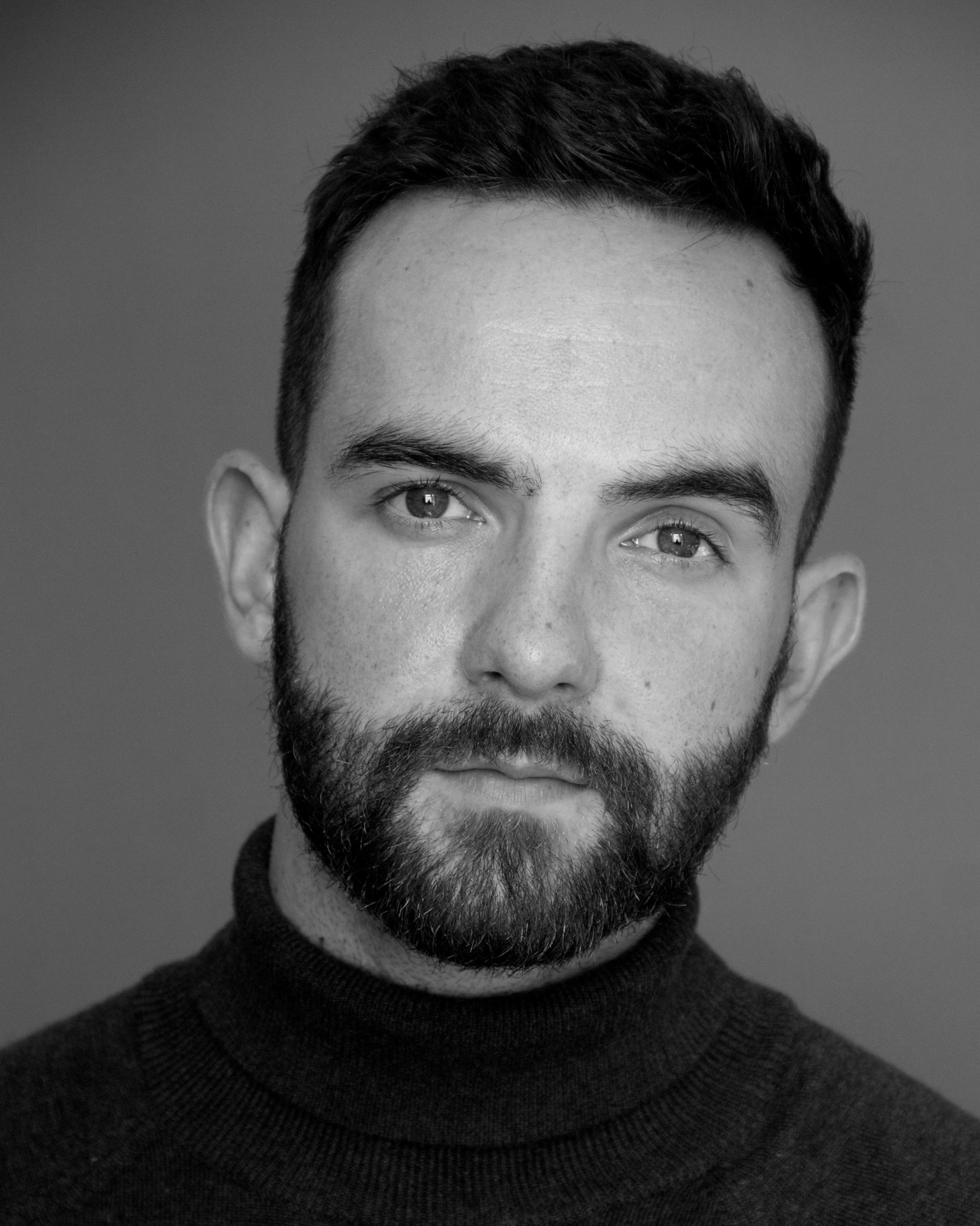 Brian Gillespie - Artistic Director/Choreographer