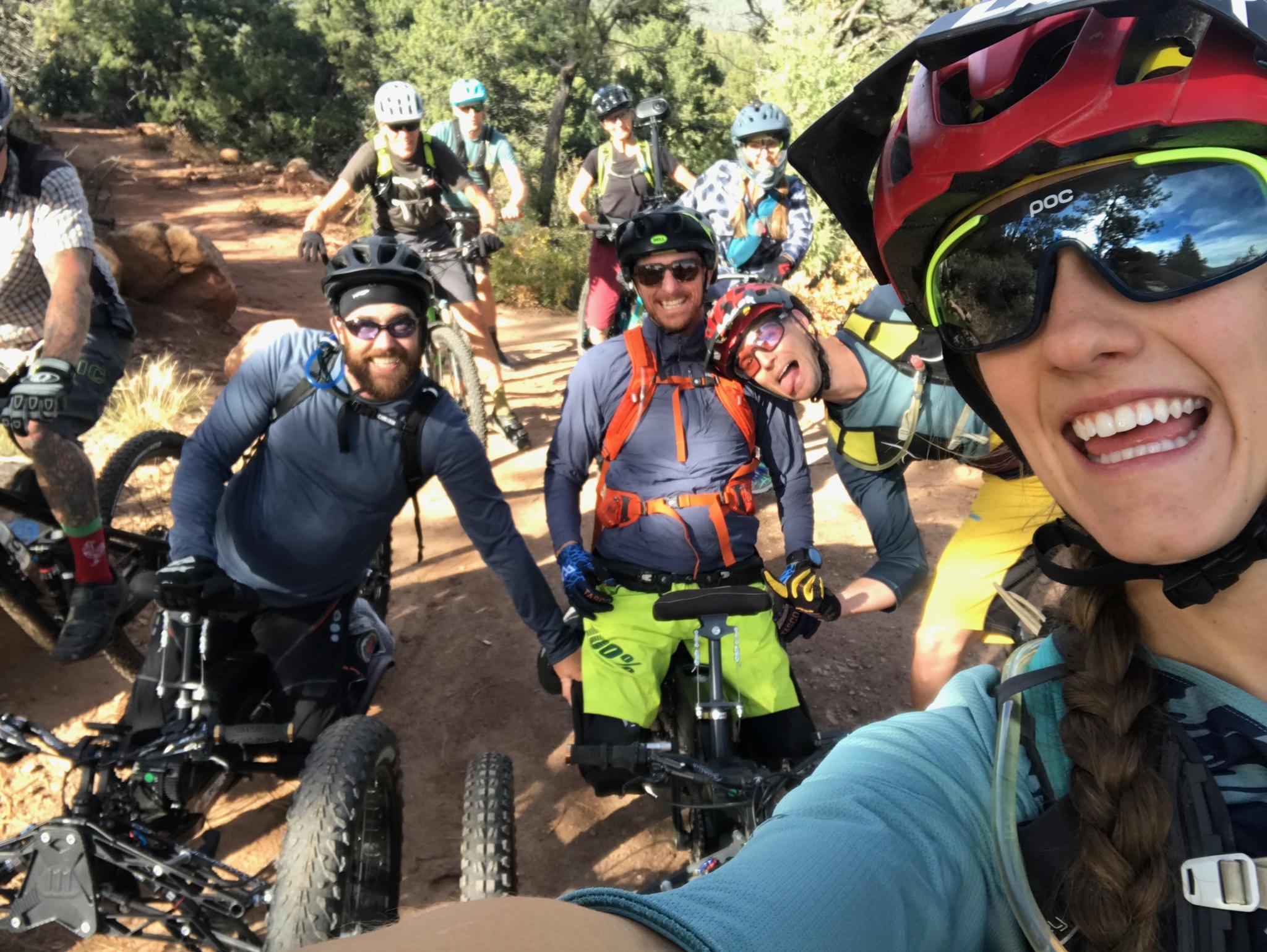 The Crew. Ride #2