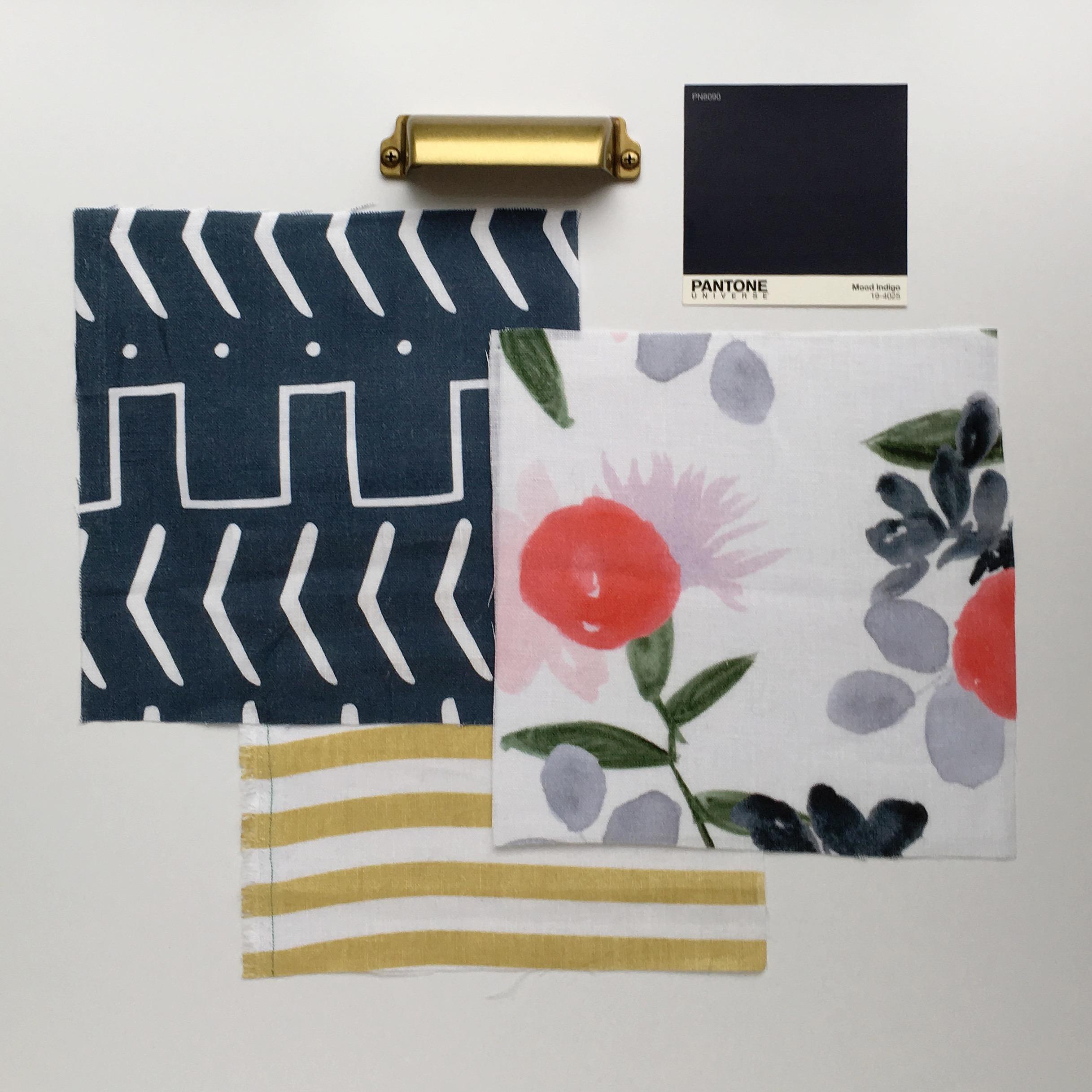 Creating a Fabric Scheme | www.lindsayjensen.com