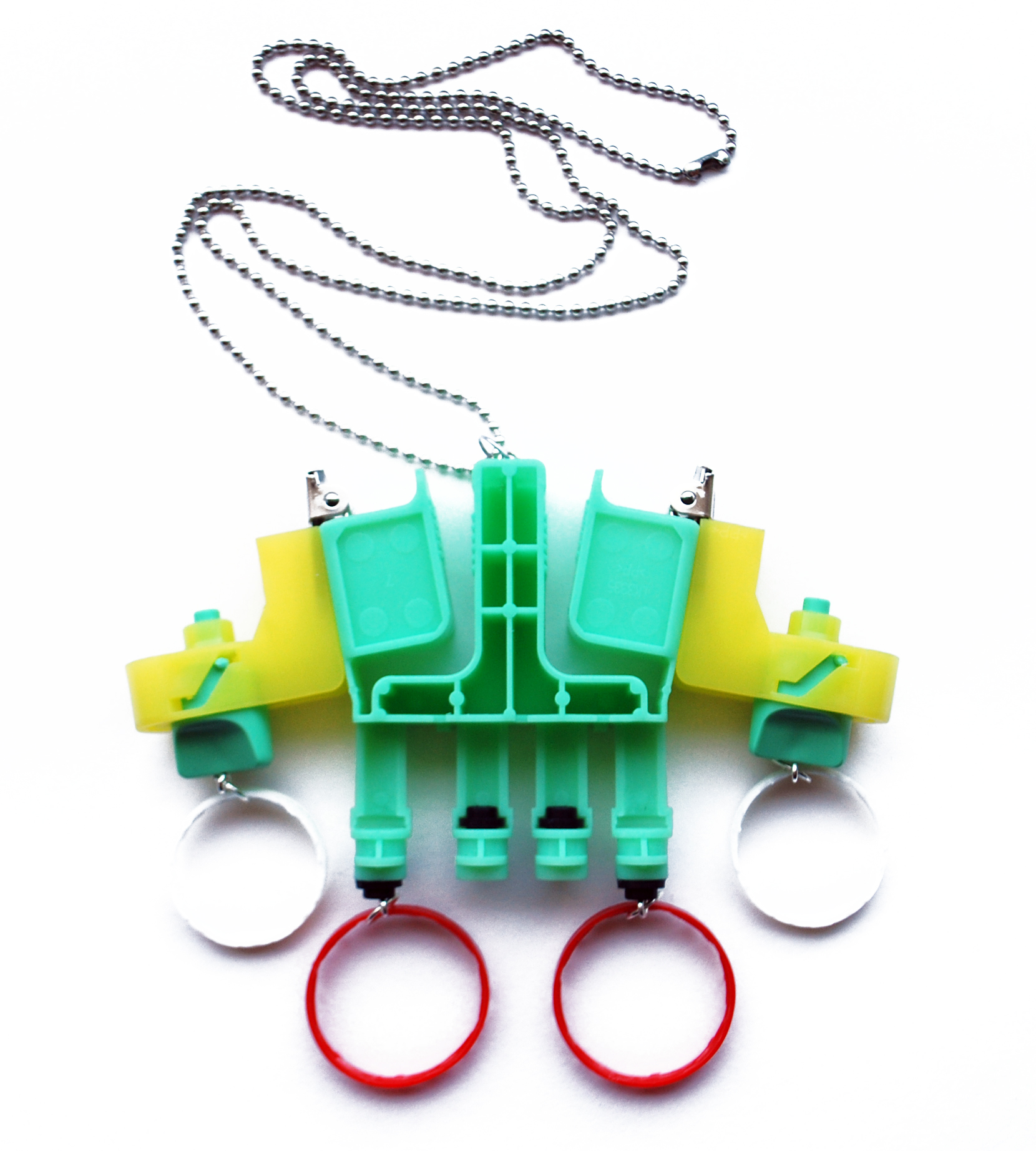 © PLASTIC SECONDS Upcycled PRINTER Packaging PENDANT.jpg