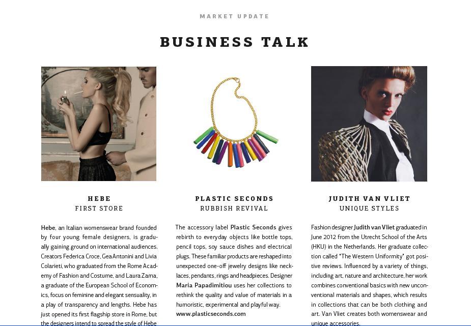 WeAr  Global Magazine