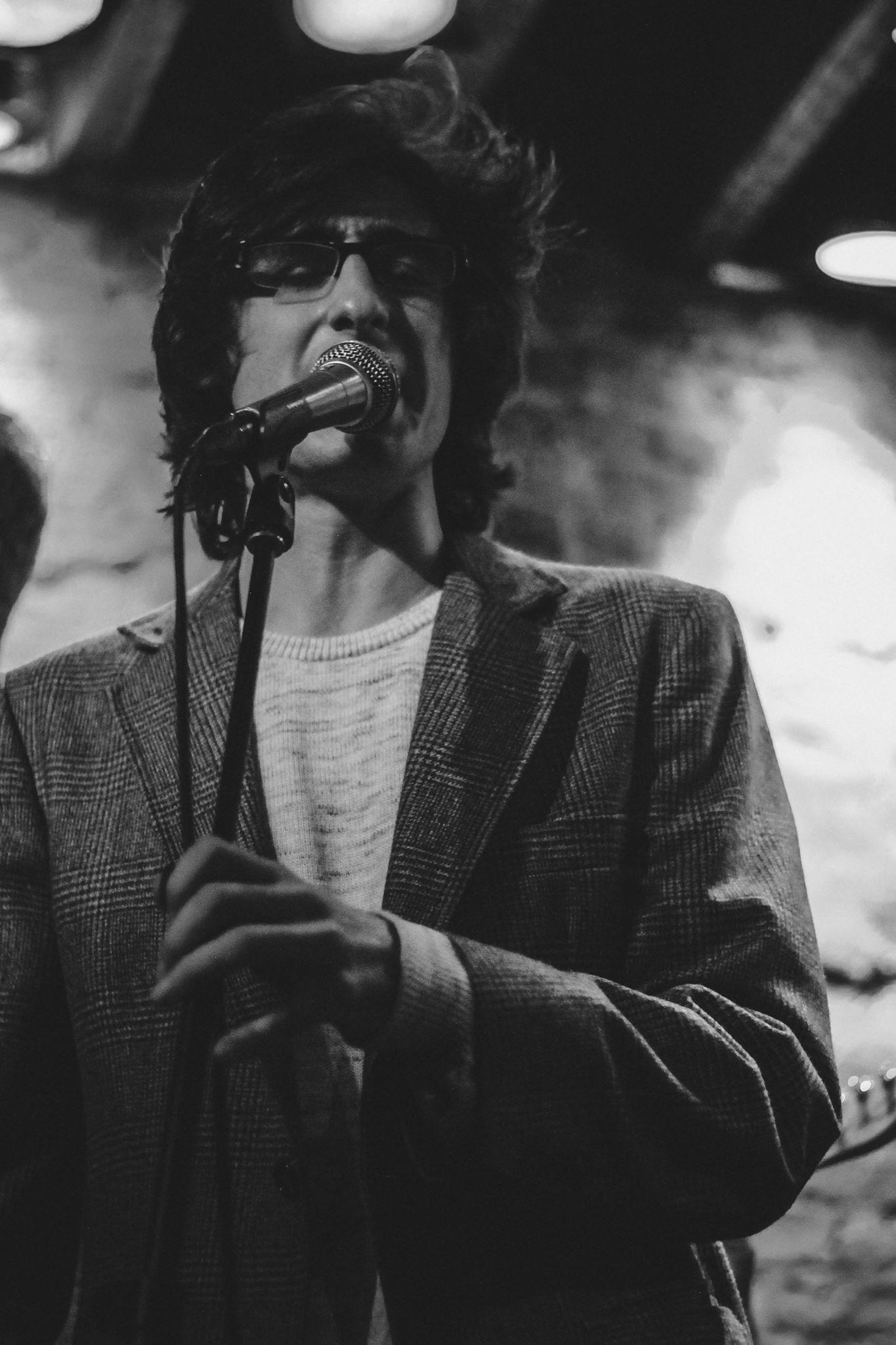 Photo by Emma Noelle