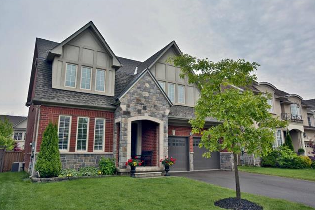 SOLD  - 3324 Mistwell Cres | Bronte, Oakville  Perfect family home in prestigious Bronte Woods, close to Lakeshore, lake breezes, great place to start new adventures