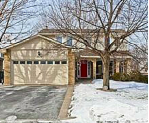 SOLD  | 2526 Woburn Cres | West Oakville  Marvelous family home with man cave music room!
