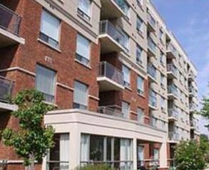 SOLD  | 5070 Fairview St | Burlington  Open Concept two bedroom and den in newer building