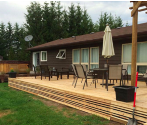 SOLD | Amaranth Town Line, Orangeville  Perfect 10 Acre property for these DIY and gardening enthusiasts.