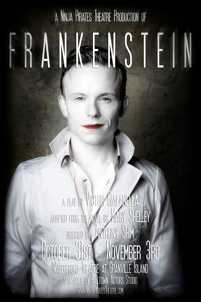 Frankenstein (2013)