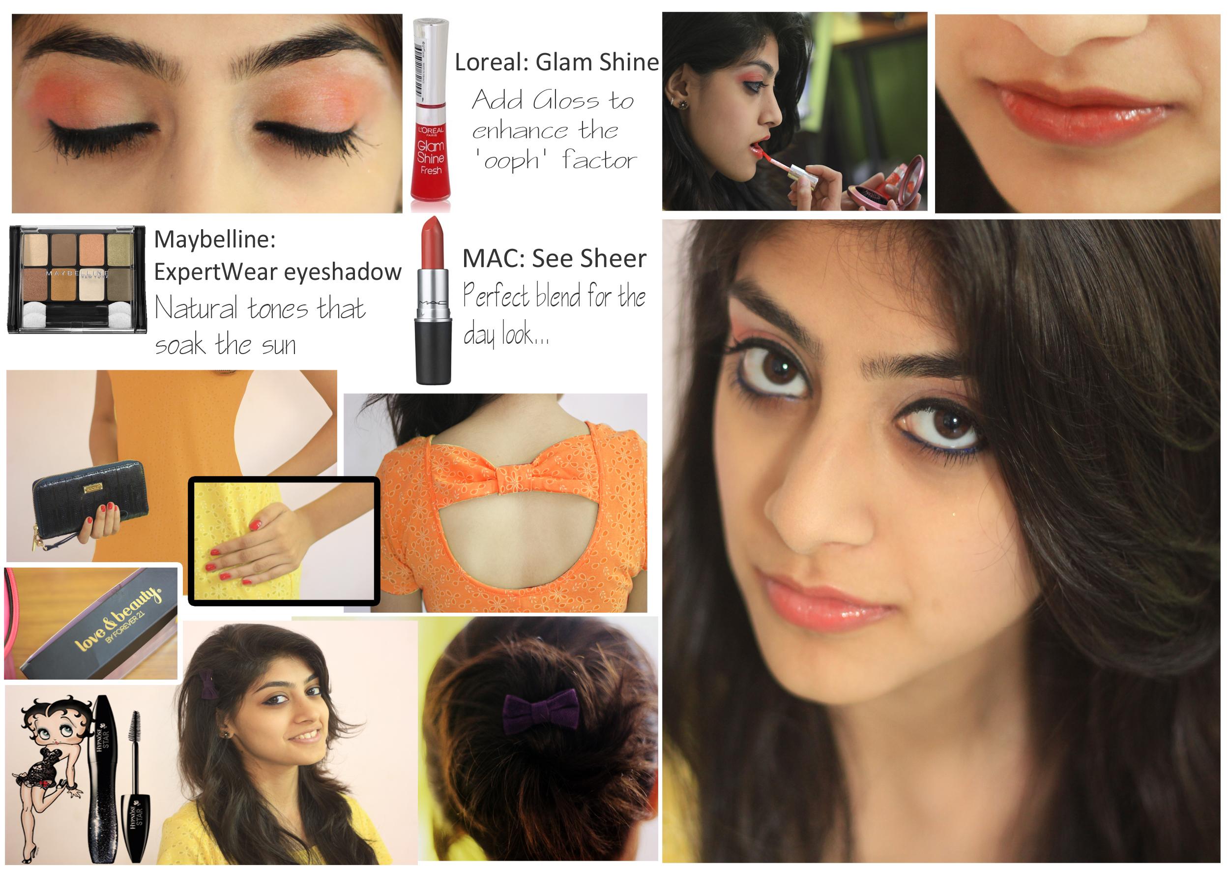 U v-day collage