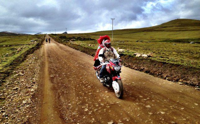 Trekking around Cusco – Peru, our home for 4 months
