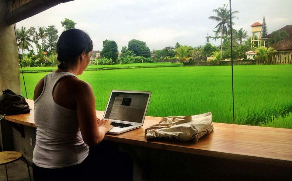 Hubud coworking space – Ubud (Bali)Indonesia