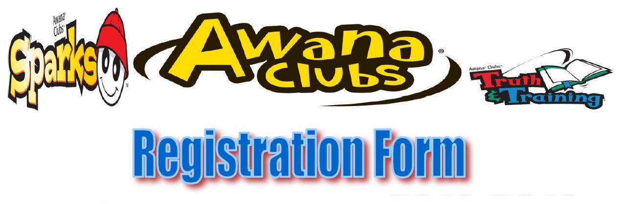 awanaClubRegFormTitle