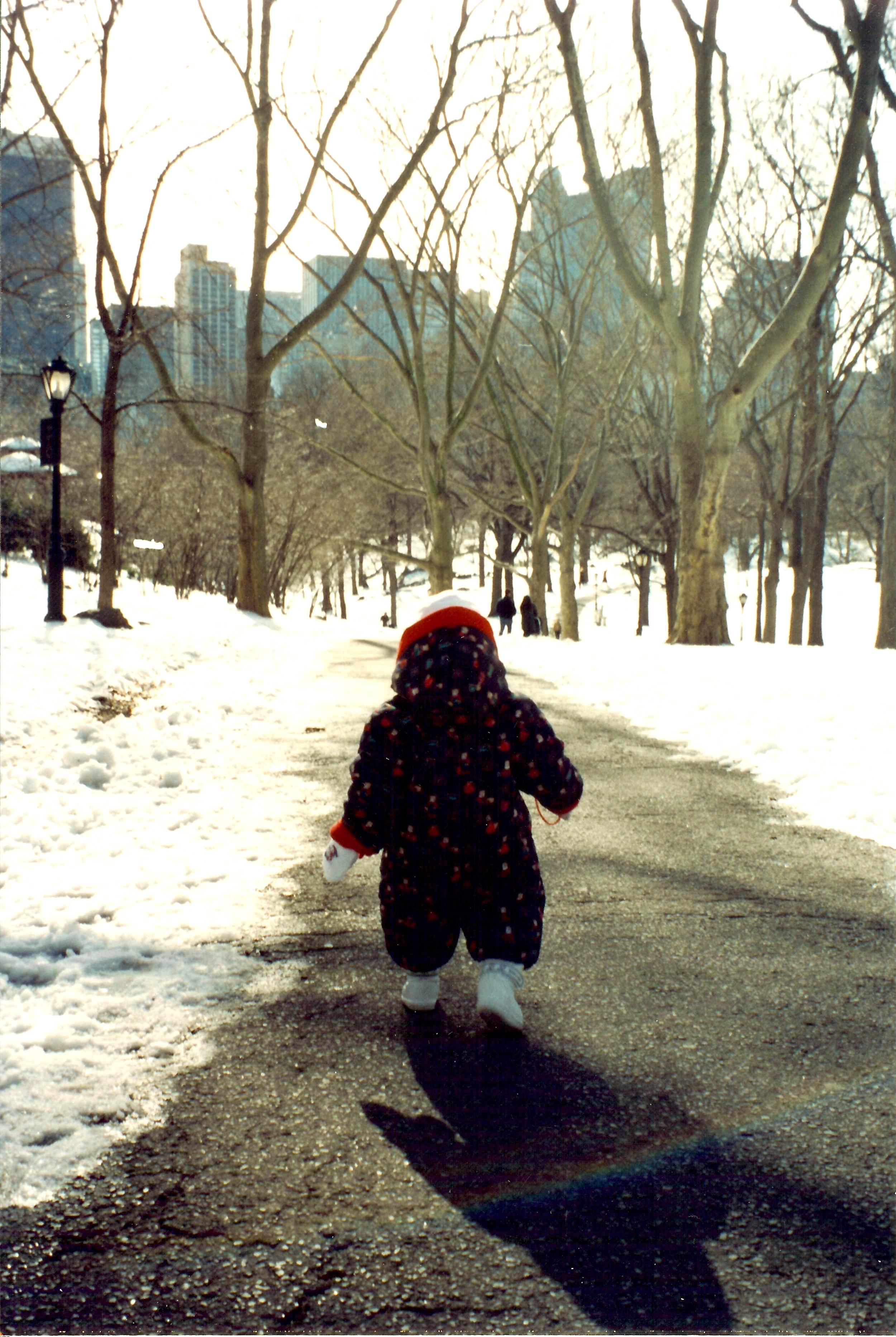 Michaela i New York.jpg