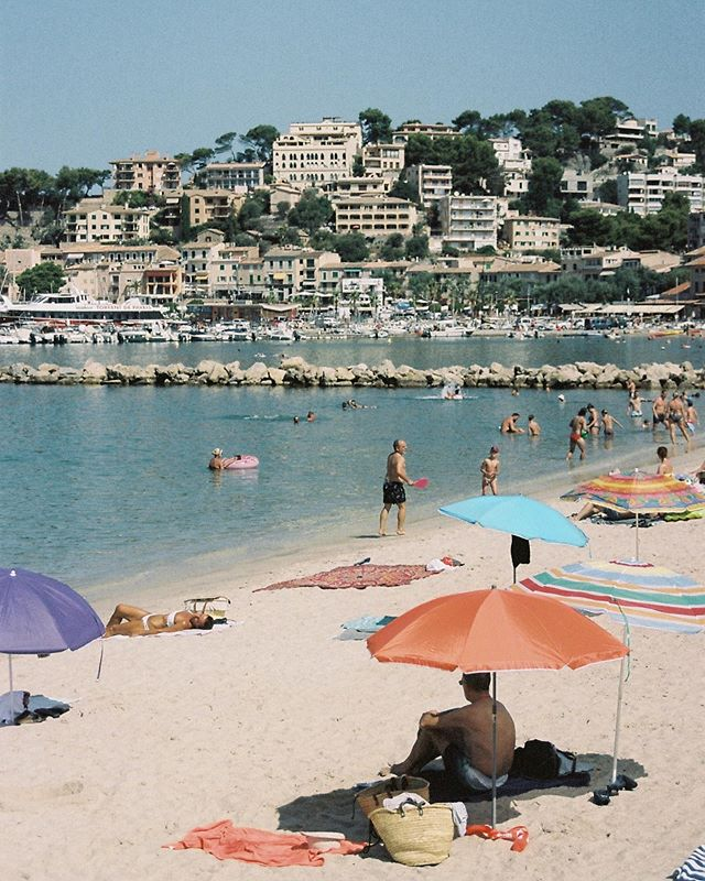 Hello Mallorca!