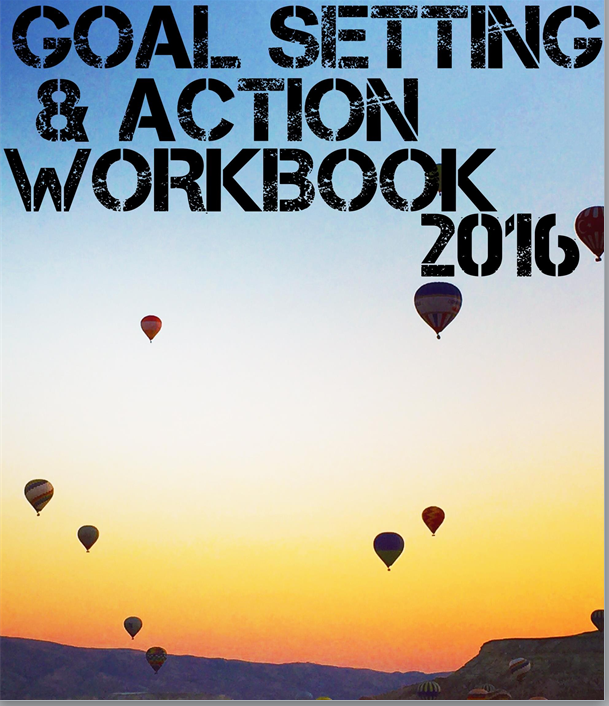 LEARN HOW TO SET AND KEEP COMPELLING NEW YEAR'S RESOLUTIONS IN 2016