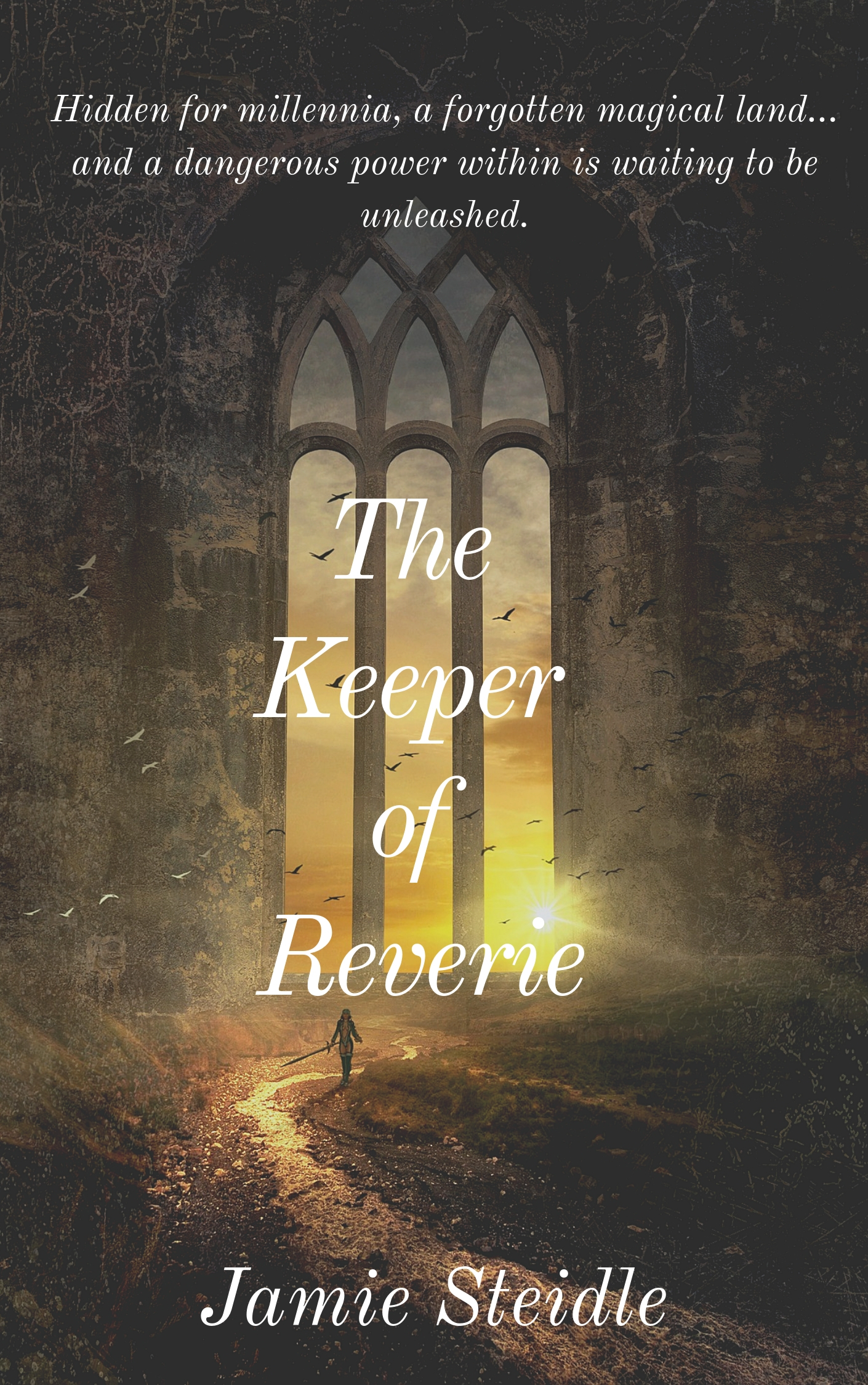 The Keeper of Reverie
