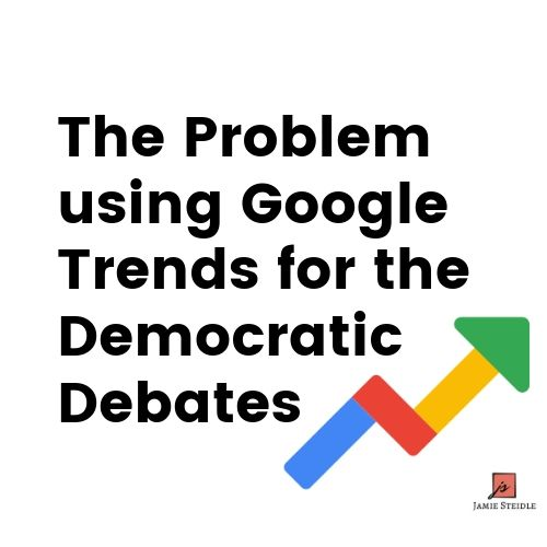 The Problem using Google Trends for the Democratic Debates1.jpg