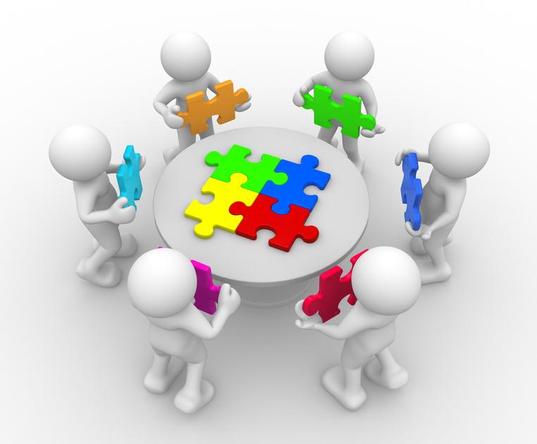 Traitement en groupe - Enfants, adolescents, adultes