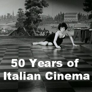 50 Years of Italian Cinema complete packet  download   Winter 2016-7