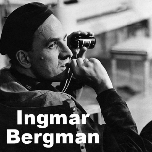 The Ingmar Bergman 2016 Series complete packet  download   Spring 2016