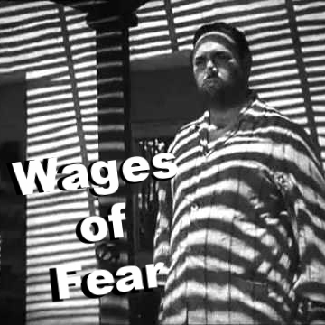 The Wages of Fear Cannes Palme d'Or Winners  download  2018-2019