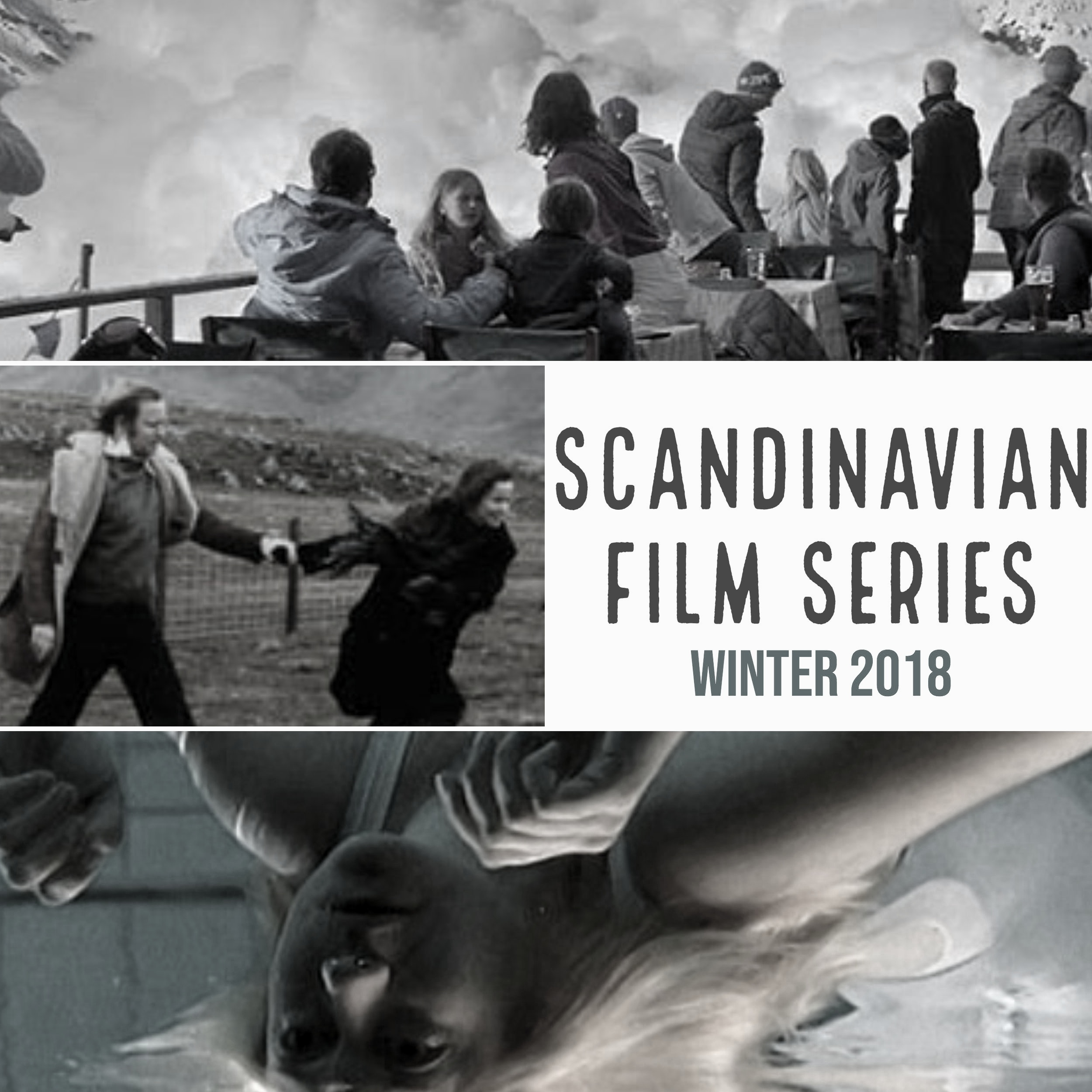 Scandinavian Film Series  download  Fall 2018