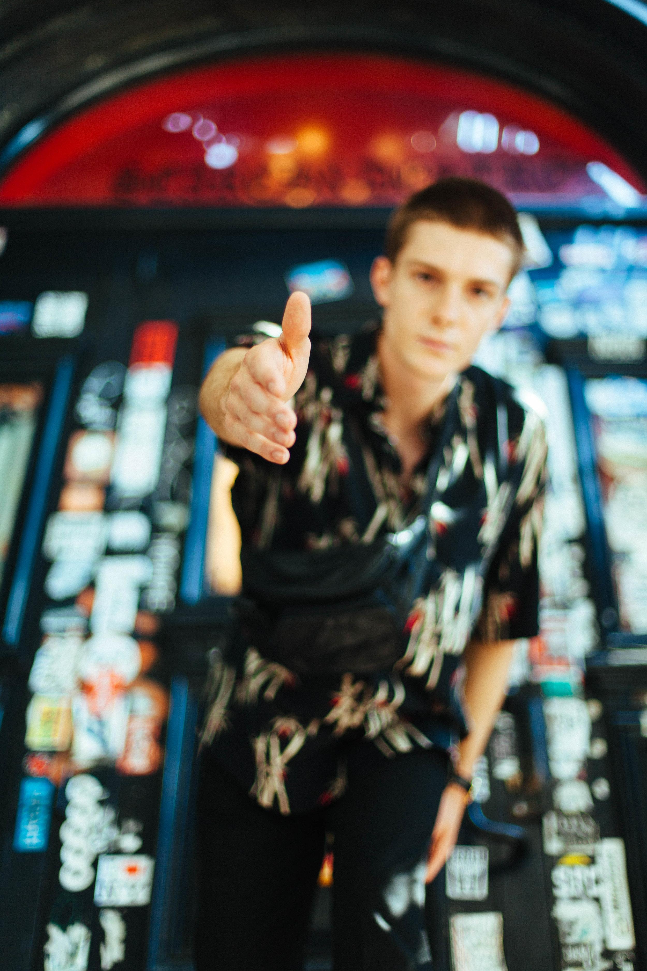 Michael. - 1998.
