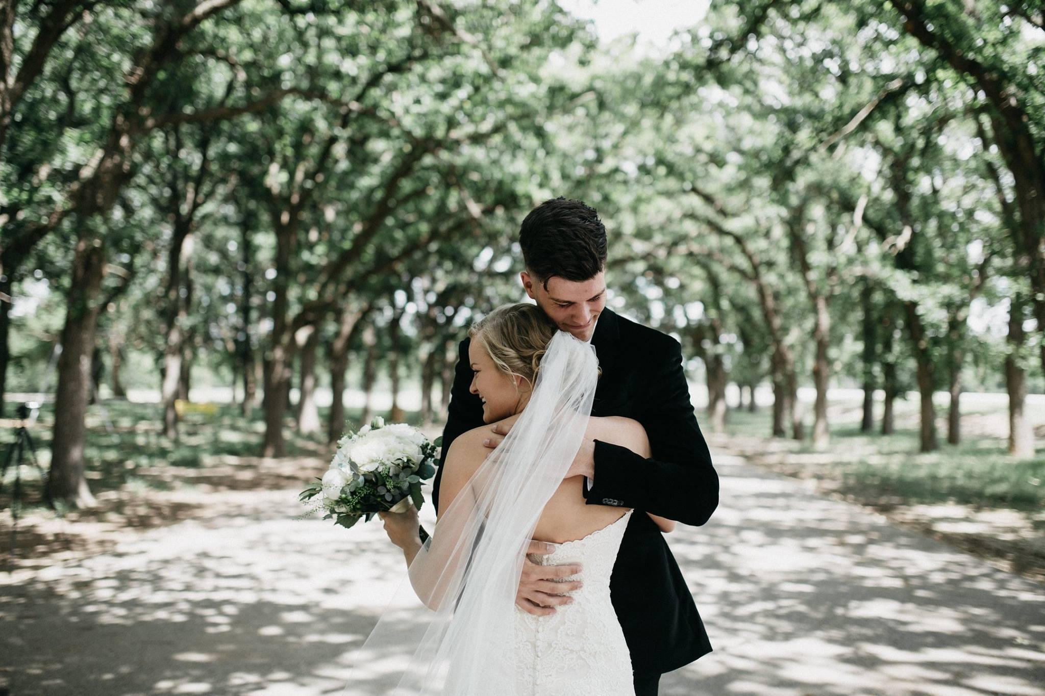 Manhattan Kansas wedding videographer filmmaker destination traveling adventure JD Liana Works photography