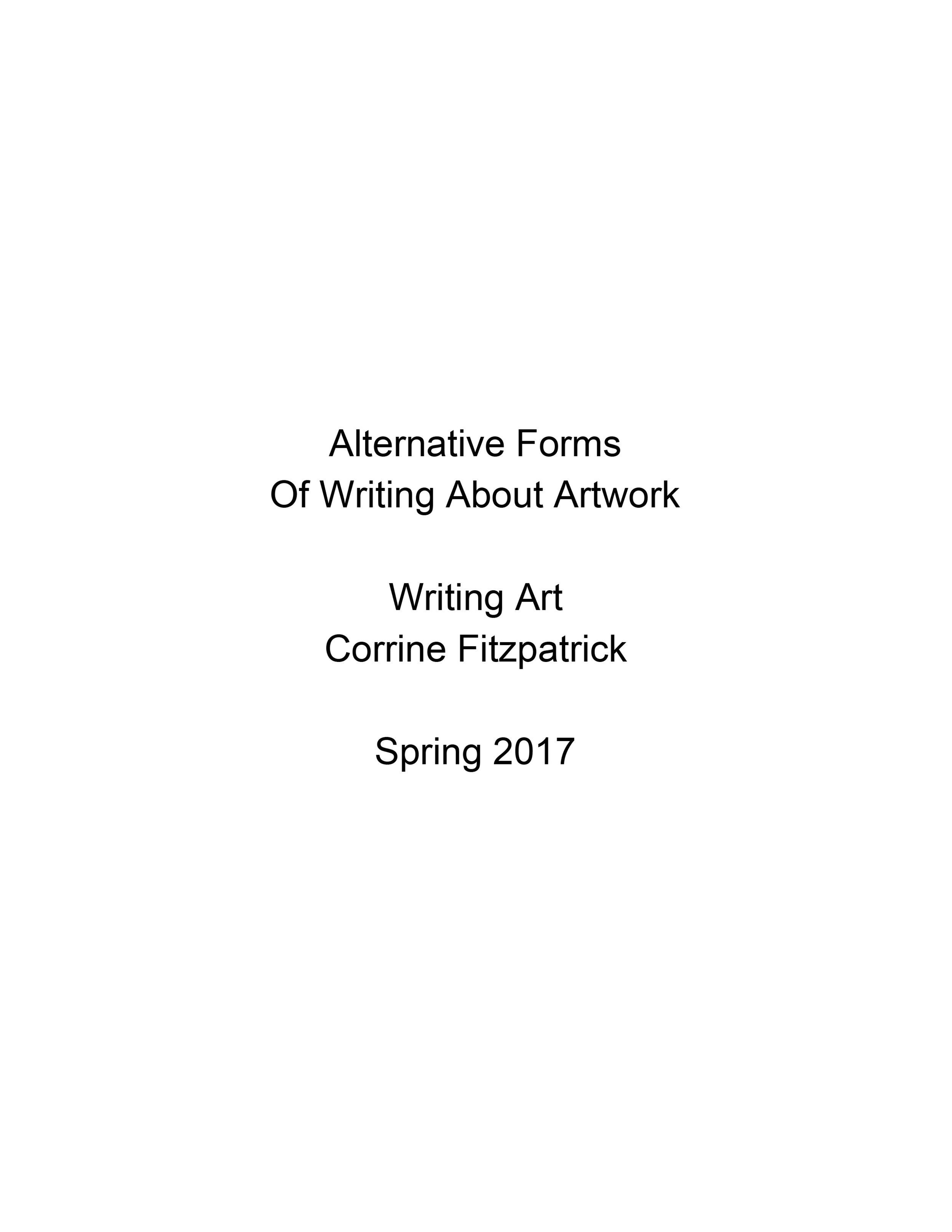 Alternative forms Writing Art.jpg