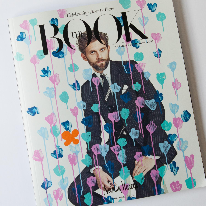 THE BOOK APRIL 2016