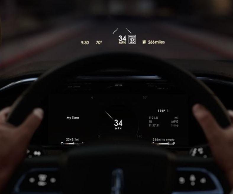 Auto Experience Design